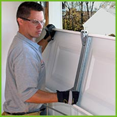 Garage Door Shop Repairs Los Angeles, CA 323-396-9077